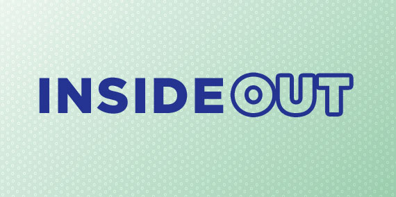 Artwork for The Key To Healthy Relationships - INSIDEOUT #2