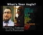 Artwork for What's Your Angle? Personal Branding, Social Media & Success - PPN Episode 523
