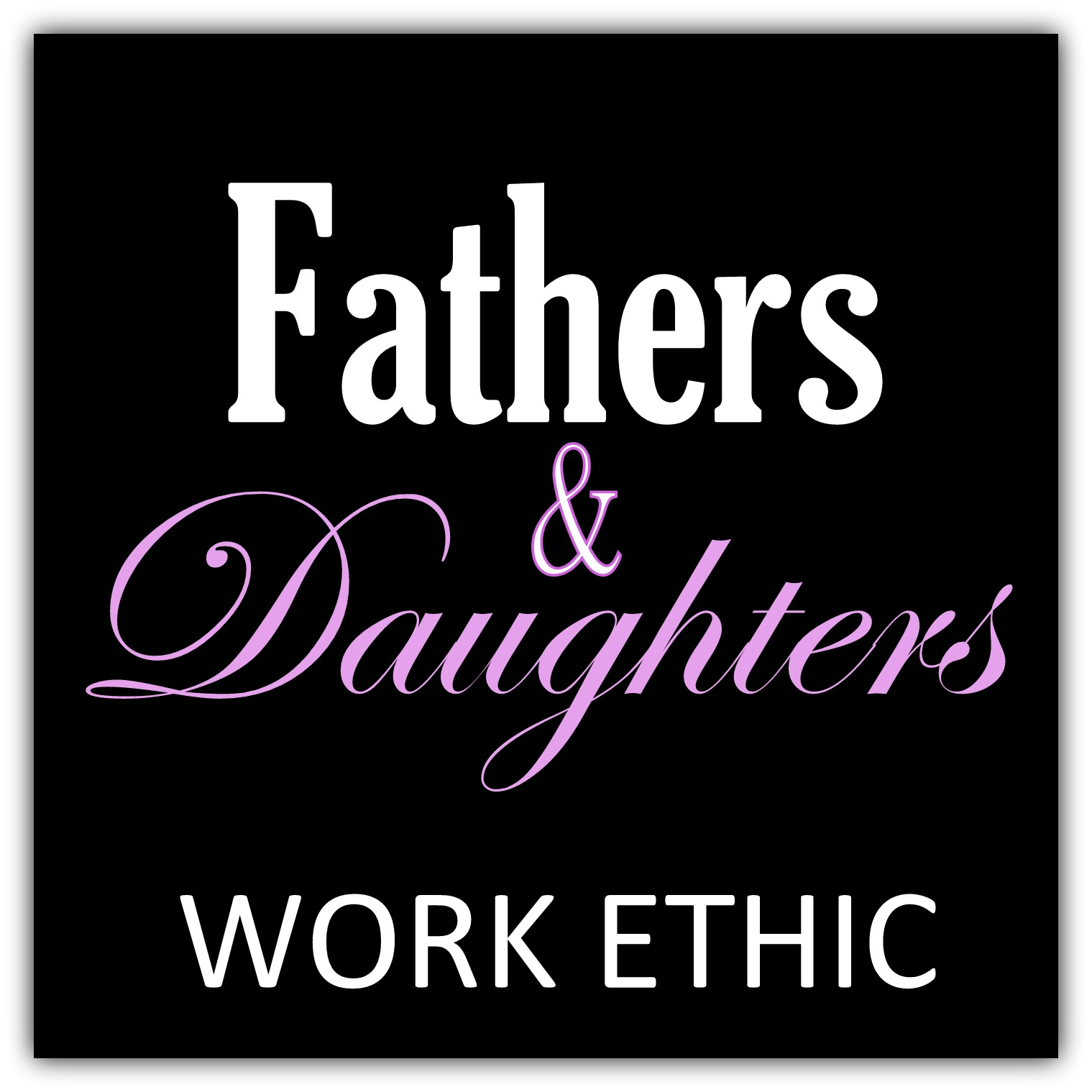 Episode 012 Work Ethic