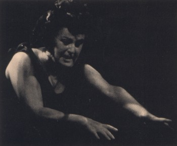 Birgit Nilsson in Elektras