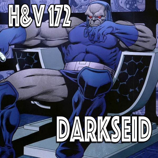 172: Darkseid!
