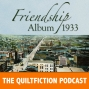 Artwork for Friendship Album, 1933: Episode 26
