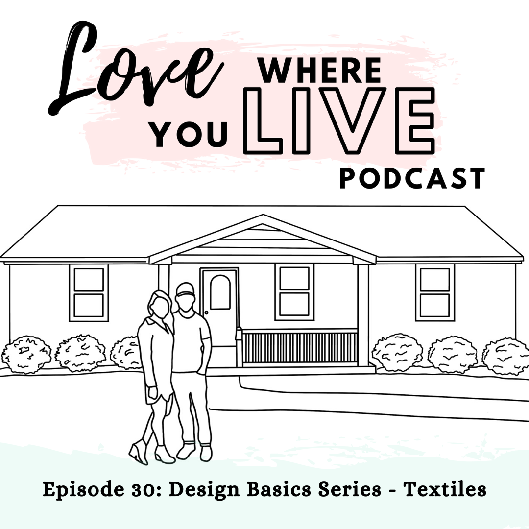 Design Basics Series - Textiles