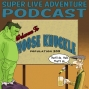 Artwork for Ep. 203: Welcome to Moose Knuckle