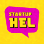 Artwork for StartupHEL 9: Slush, Sheboard and Diversity