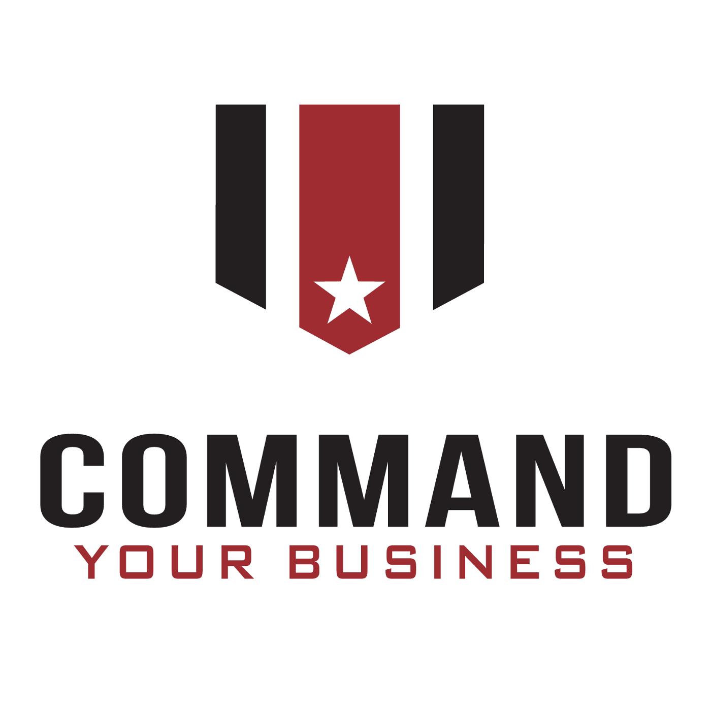 Command Your Business - Military Veterans Entrepreneurs logo