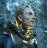 DVD Verdict 1115 - F This Movie! (Prometheus)