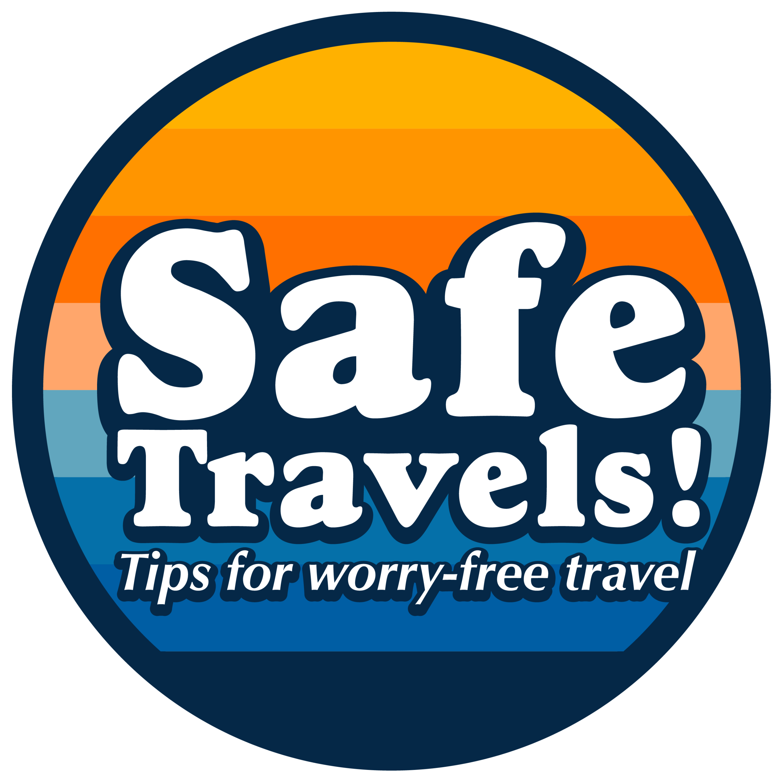 Safe Travels show art