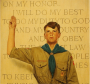Artwork for 2 4 2018 Scout Sunday Recognition by the Parish