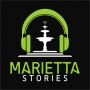 Artwork for S2EP31, Number one thing to do in Marietta, Marietta Food Tours!