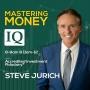Artwork for Mastering Money - Interview with Jordan Goodman