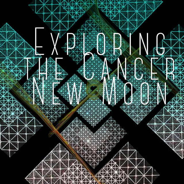 Exploring Astrology: Cancer New Moon