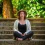 Artwork for Meditators Among Us: Xenia Knapp
