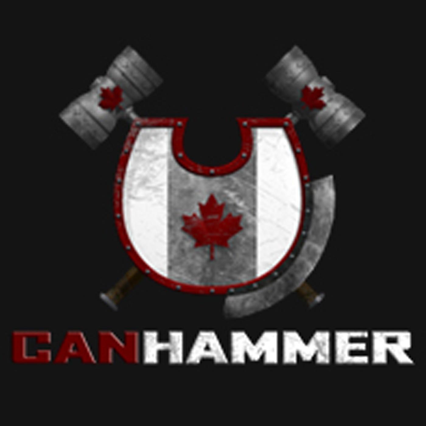 CanHammer Ep 77 -40k, Chaos Rises Again!