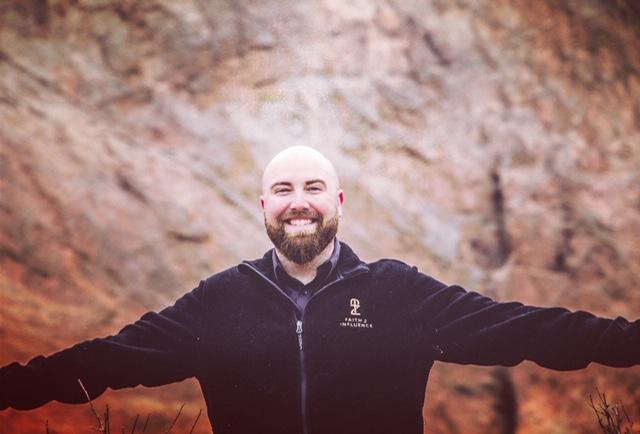Justin Janowski on Broken Catholic Podcast