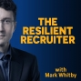 Artwork for Greg Savage On The Future of Recruitment: Strategies To Stay Relevant and Effective, Ep #1