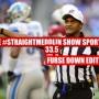 Artwork for EP 33.5 The #Straightmeddlin Show Sports