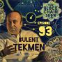 Artwork for 93: Colendi with Bulent Tekmen