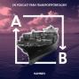 Artwork for Hamnen – Från ett stopp i Suez till artificiell intelligens