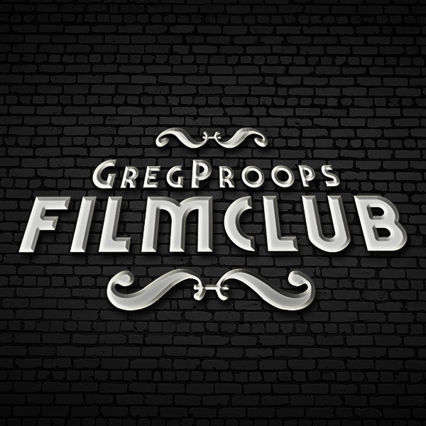 Greg Proops Film Club: Scrooge