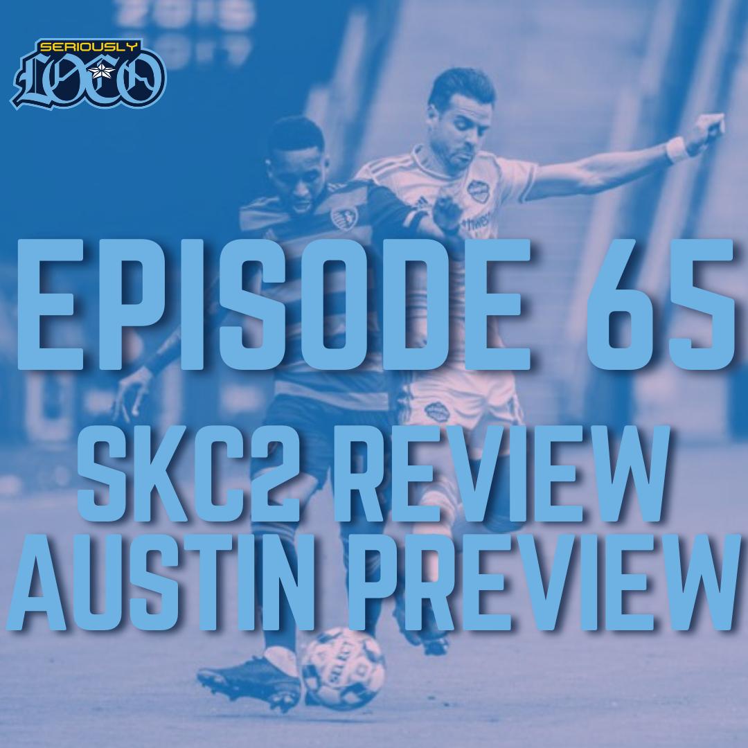 SKC2 Review-Austin Preview