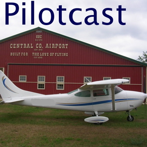 Pilotcast #062 - The Adventures of Pilot Captain Henning - Aviation Podcast  - 2008.03.04