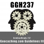 Artwork for GGH 237: Geocaching.com Guidelines III