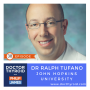 Artwork for 38: Thyroid Surgery? Be Careful, Not All Surgeons Are Equal and Here is Why with Dr. Ralph P. Tufano from  The Johns Hopkins School of Medicine
