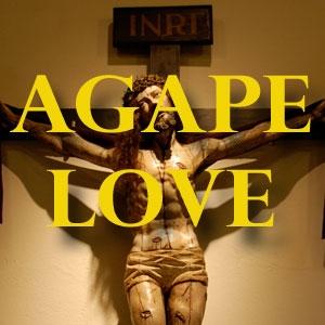 FBP 265 - Agape Love