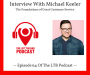 Artwork for LTBP #64 - Michael Keeler: The Foundations of Great Customer Service