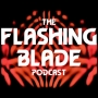 Artwork for Doctor Who - The Flashing Blade Podcast - 1-162
