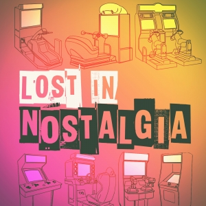 Lost in Nostalgia: a 90's Arcade Radio Show, 20 Years On