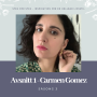 Artwork for Avsnitt 1 - Carmen Gomez