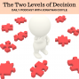 Artwork for The Two Levels of Decision