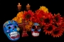 Artwork for Citizenship Quiz for All Saints and Day of the Dead 2017