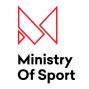 Artwork for Ministry of Sport: David Harris