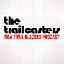 Artwork for Blazers' best defenders, Women's Hops and Talks, Nurk's slump, more w/guest Tara Bowen-Biggs