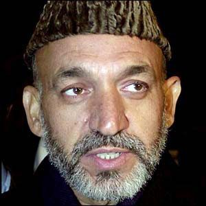 The Godfather's Mood Swings: Brothers Karzai and Diem