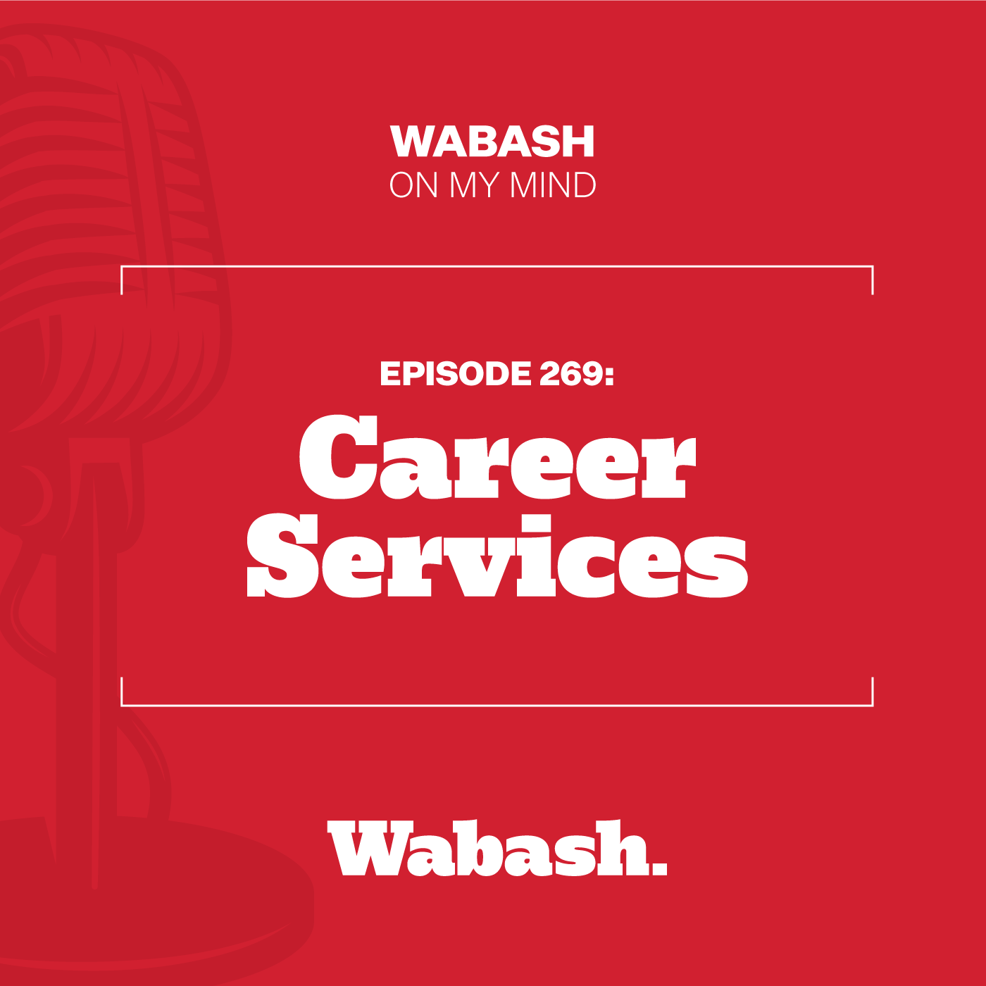 #269: Career Services