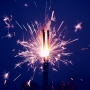Artwork for CLR-E154: A Spark In The Dark