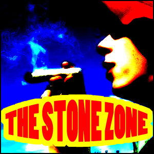 """Stony Ride through Venice Beach"" The Stone Zone Show video special!"