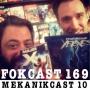 Artwork for FOKCAST 169: Mekanikcast 10: HOERA: We delen tickets uit voor Avengers: Endgame!