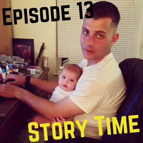 Artwork for 13-Story Time