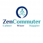 Artwork for ZEN commuter 368: Help with Facing Adversity with Amy Morin