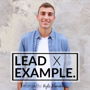 The Lead By Example Podcast