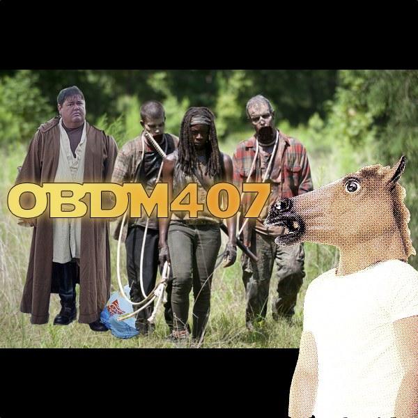 OBDM407 - The Barn Boys Strike Back