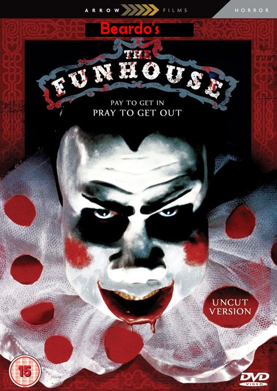 Bandana Blues presents Beardo's Funhouse #1