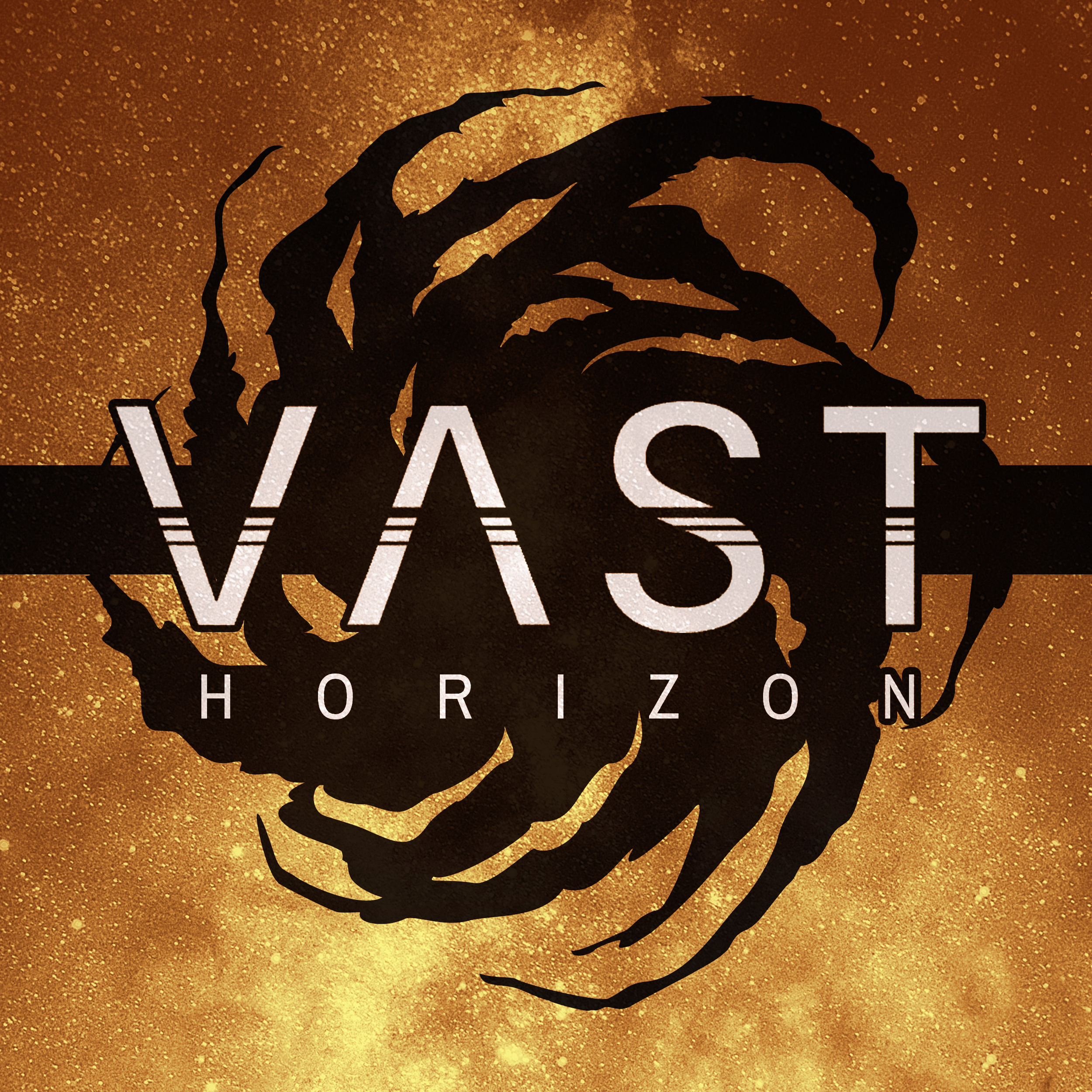 VAST Horizon show art
