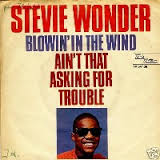 Stevie Wonder- Blowin' in The Wind Time Warp Radio Song of The Day (8/20/16)