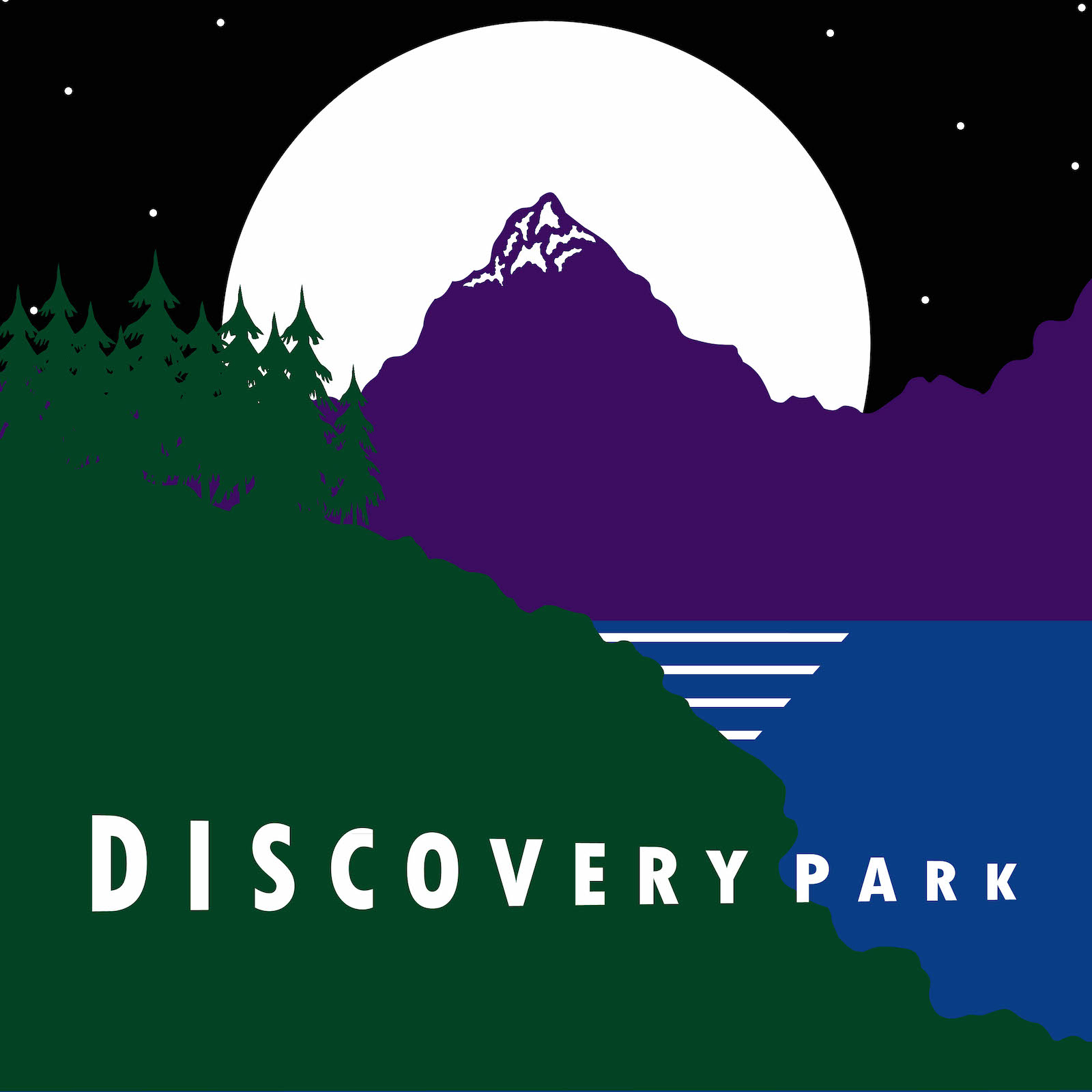 """    Discovery Park "" Podcast"